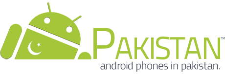 Android Pakistan
