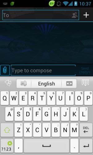Urdu Keyboard on Android Phones