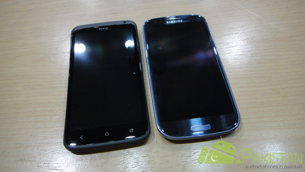 Samsung Galaxy S3 83 Android Pakistan