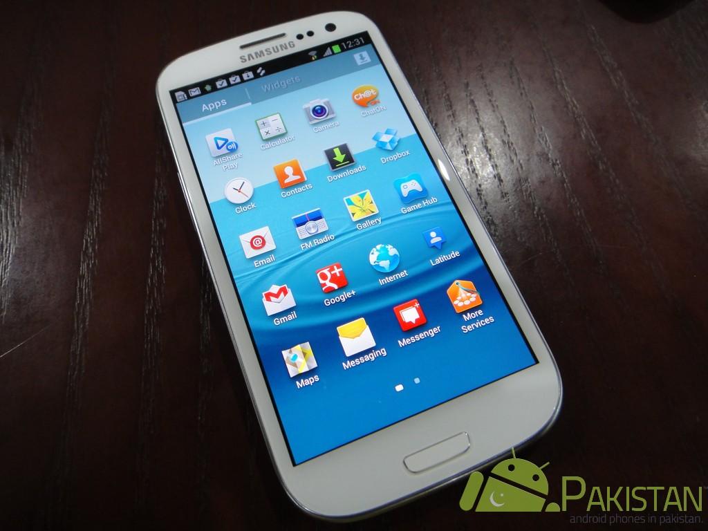 Samsung Galaxy S3 95