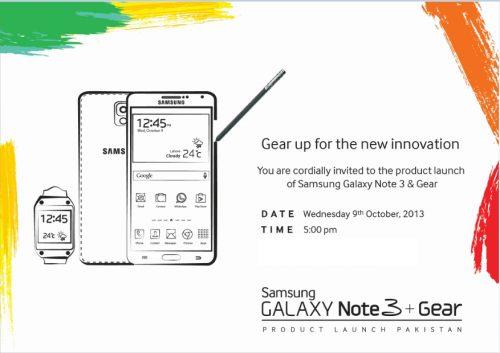 GalaxyNote3-GalaxyGear-Invite