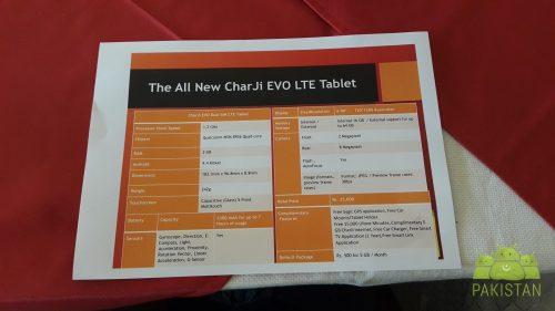 PTCL-CharJi-EVO-6
