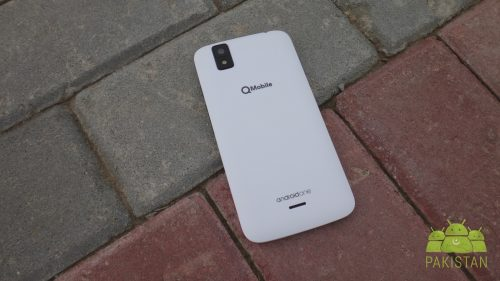 QMobile A1 - Android One Phone Hands-On Preview | Android Pakistan