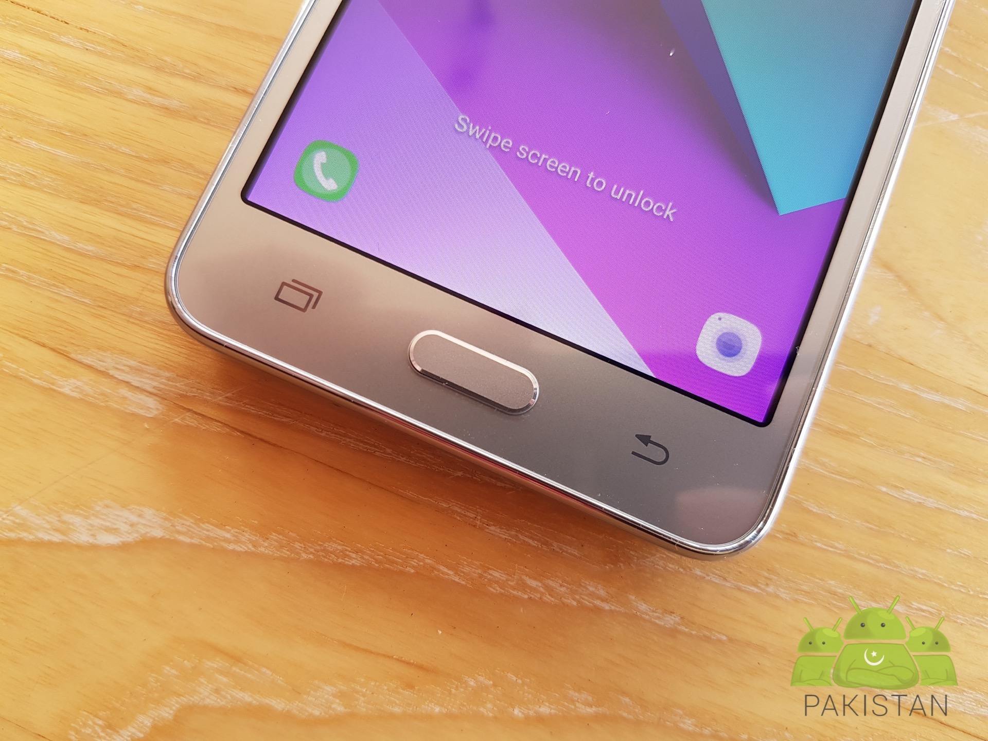 Samsung Galaxy Grand Prime Plus 8 Android Pakistan