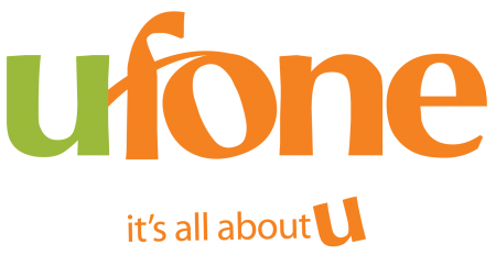 Ufone - New Logo