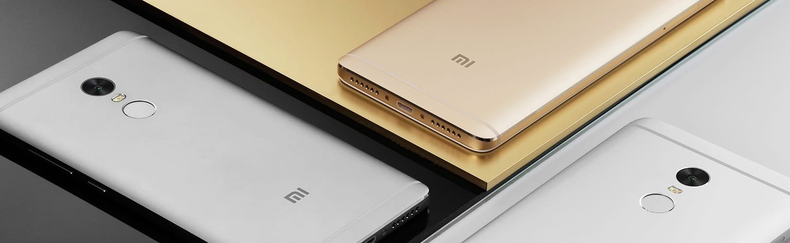 Buy Xiaomi Redmi Note 4 Pakistan