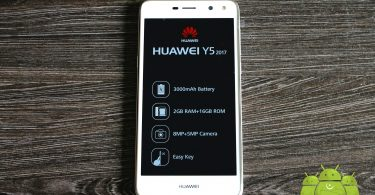 Huawei Y5 2017 Review | Android Pakistan