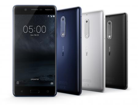 Nokia 5 in Pakistan