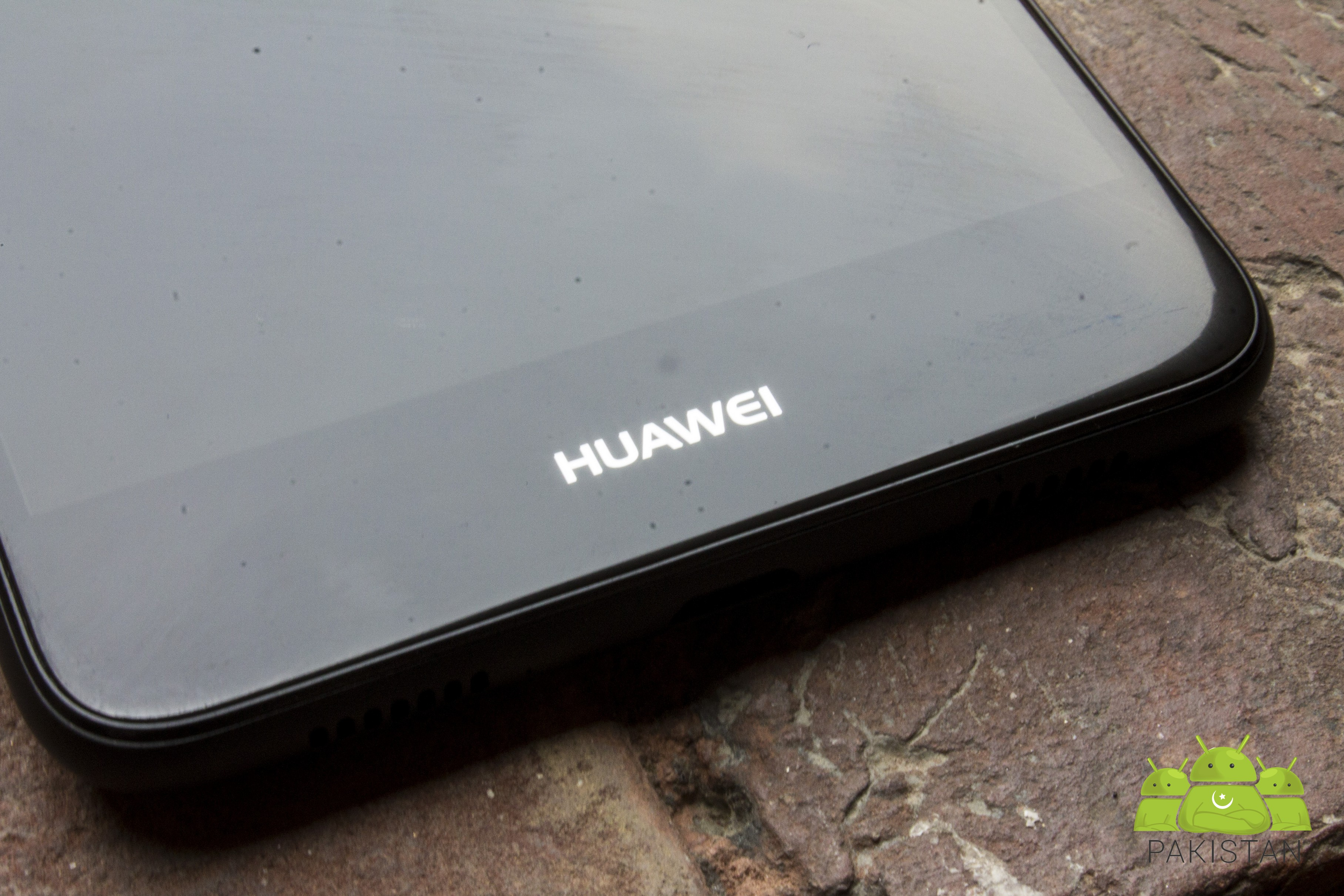 Huawei Y7 Prime Review Android Pakistan