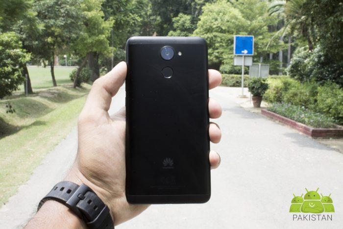 Huawei Y7 Prime AP 17 700x467 - Huawei Y7 Prime Review