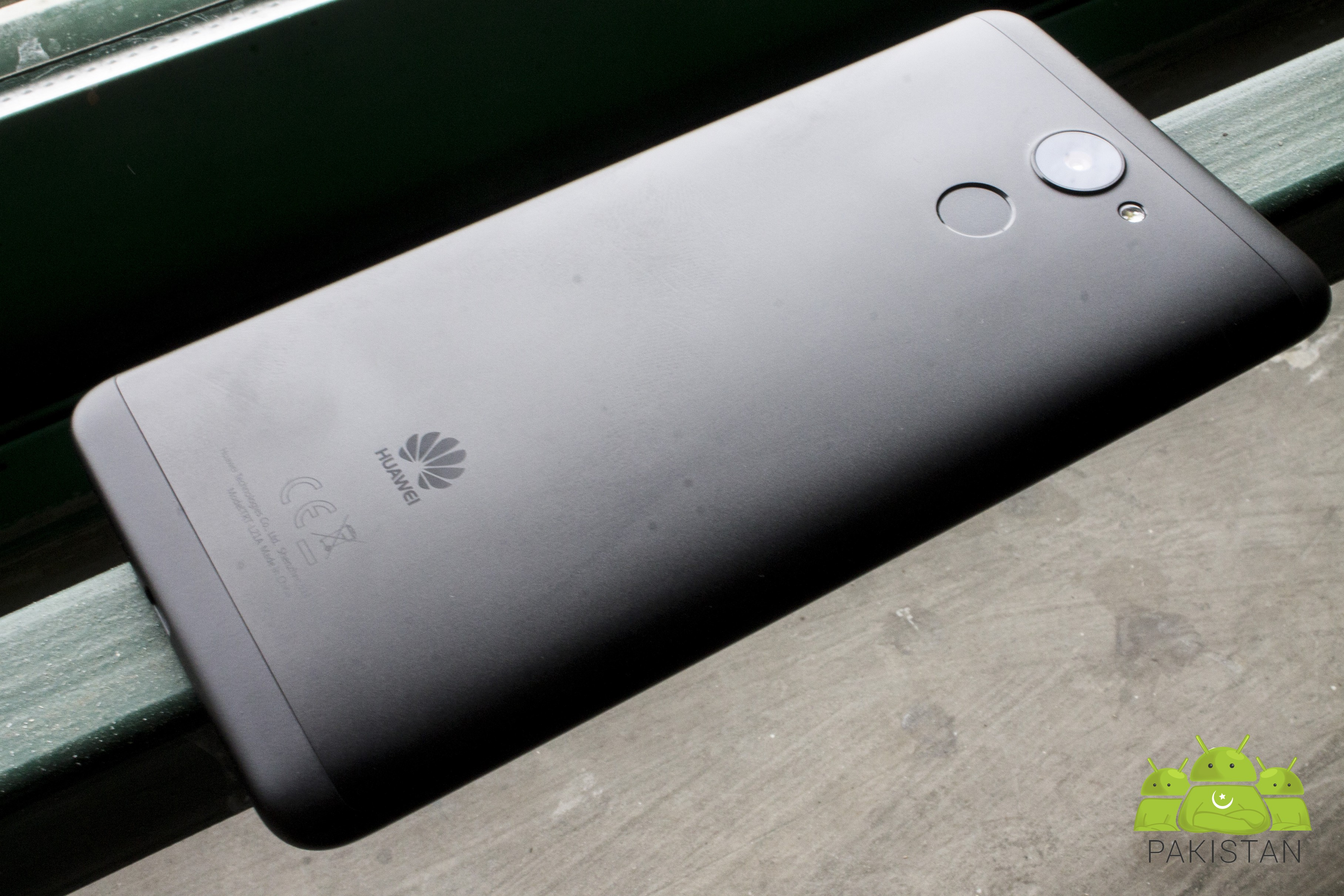 Huawei Y7 Prime Review | Android Pakistan