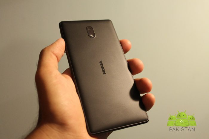 Nokia 3 Hands On AP 12 700x467 - Nokia 3 Review