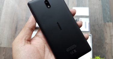 Nokia 3 Hands On AP 6 375x195 - Nokia 3 Review