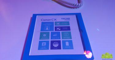 TECNO Mobile Camon CX Camon CX Air 15 375x195 - TECNO Mobile Holds Camon CX and Camon CX Air Launch Event in Pakistan