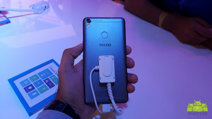 TECNO Mobile Camon CX Camon CX Air
