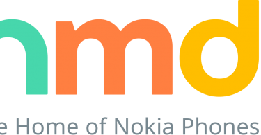 HMD Global Logo (Coloured)