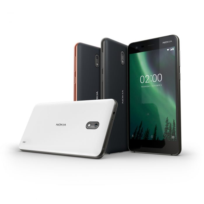 Nokia 2 in Pakistan