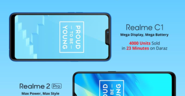 Realme Sale in Pakistan