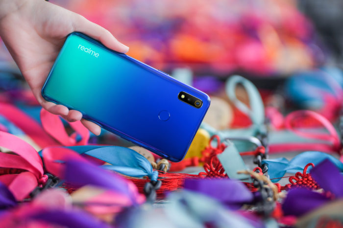 Realme 3 Launch, Pakistan